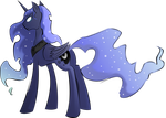 Luna Vector by racer437