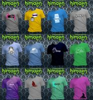 shirt_collection by himaen
