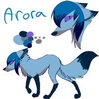 Arora Reff by SoberDOGS
