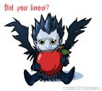 DeathNote: Did you know? by Aleana