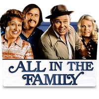 All In The Family by apollojr