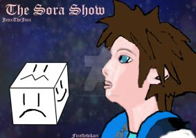 The Sora Show by Fireflyhikari