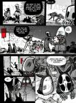 DC: Chapter 9 pg. 335 by bezzalair