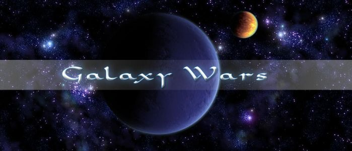Banner for Ogame Galaxy Wars by mindsskype