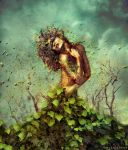 Mother Nature by ChieuMua