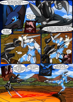 In Our Shadow Page 91 by kitfox-crimson