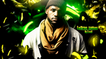 LeBron James by AcCreed