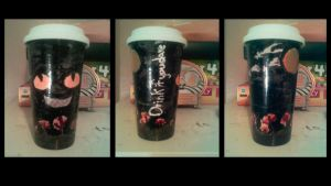 Halloween Cup by Xendria101