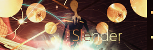 Slender by Toxonico
