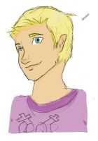 Jason Grace by campHB2010
