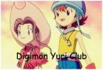 Digimon Yuri ID by Digimon-Yuri-Club
