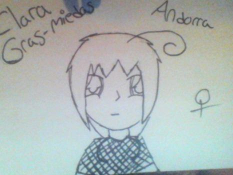 New Andorra OC is New by AndorraHetalia