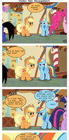 Under New Management by RustySteele