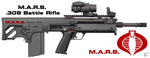 M.A.R.S. .308 Battle Rifle by Bad-People
