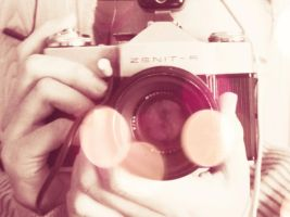 Love Zenit by CocoMagnolia