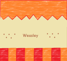 Weasley by 15kimmy
