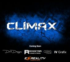Quick splash for climax by atomiccc