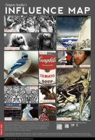 Influence Map by TempestErika
