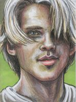 Princess Bride - Westley by AshleighPopplewell