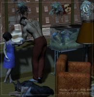 Origins: Snapshots In Time 102 by Childe-Of-Fyre