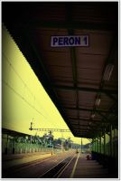 Peron 1 by adiluhung
