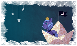 star sailing by drownedcities