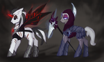 Pony auctions closed by ElkaArt