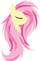 Simplicity - Fluttershy by SiMonk0