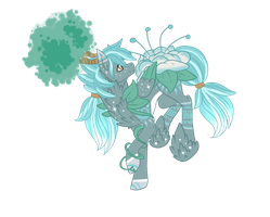 :Gaurdian Adopt: Frost Gaurd (CLOSED) by AzrealRou