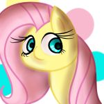 Fluttershy by CoconutThief