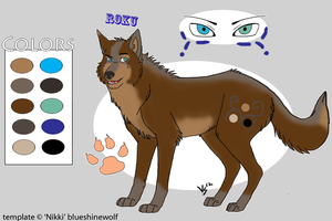 OLD Roku ref by Niyra