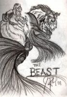 The Beast by littlenothing