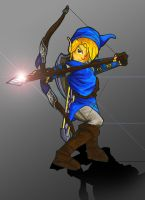Link by ZeroV5