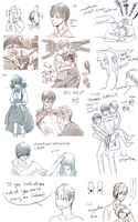 31D: sketch dump plz by minghii