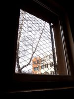 outlook in to school window by GisaGon