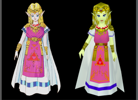 Zelda a Link to the Past N64 mod by Lopieloo