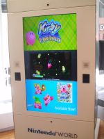 KTD and MGWT at Nintendo World 12 by MarioSimpson1