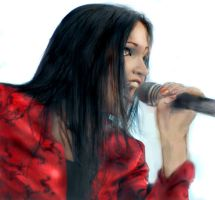 Tarja Singing by NightwishLovers