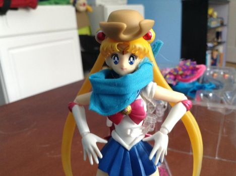 A New Cowgirl in Town by SuperSpaceGirlTV