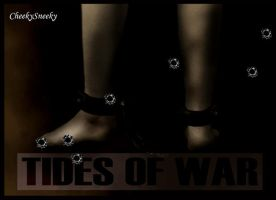 Tides of war by cheekysneeky