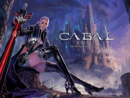 Video Game cabal 98026 by talha122