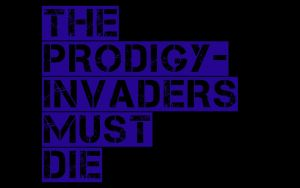 The Prodigy Widescreen Blue by atoemg