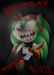 A Scourgey demise by XEver-Blue-ZoneCopX