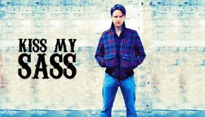 James McAvoy banner by Fidelian