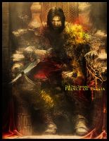 Prince of Persia Manipulation by Luquicas