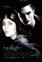 Poster: Twilight for my sister by 2BA-d