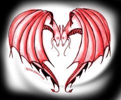 Dragon Heart by Ellie177