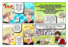Hetalia World Cup by Bayou-Kun
