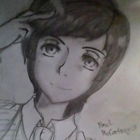 Paul McCartney by Haruhi-38