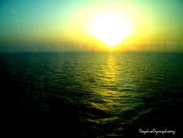 Horizon by SophieSymphony